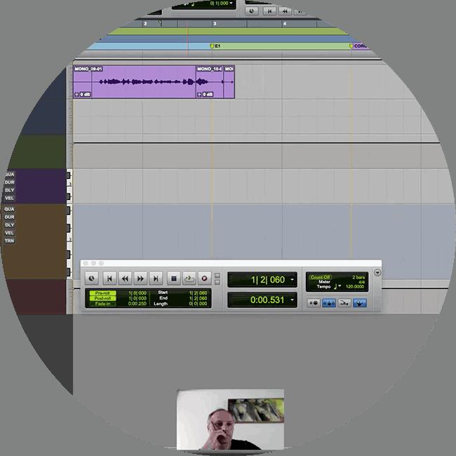 The Rec Lab - Laboratorio de producción musical - Curso Online Home Studio