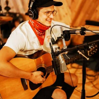Grabación de Single - Una oportunidad de grabar tu música
